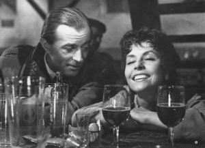 """""""Der achte Wochentag"""" DE/PL 1957/58 Jan Swiderski, Sonja Ziemann"""