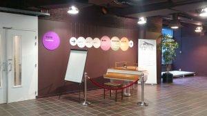 New Dance Center gdzie mozna pobierac nauki roznych stylow tanecznych